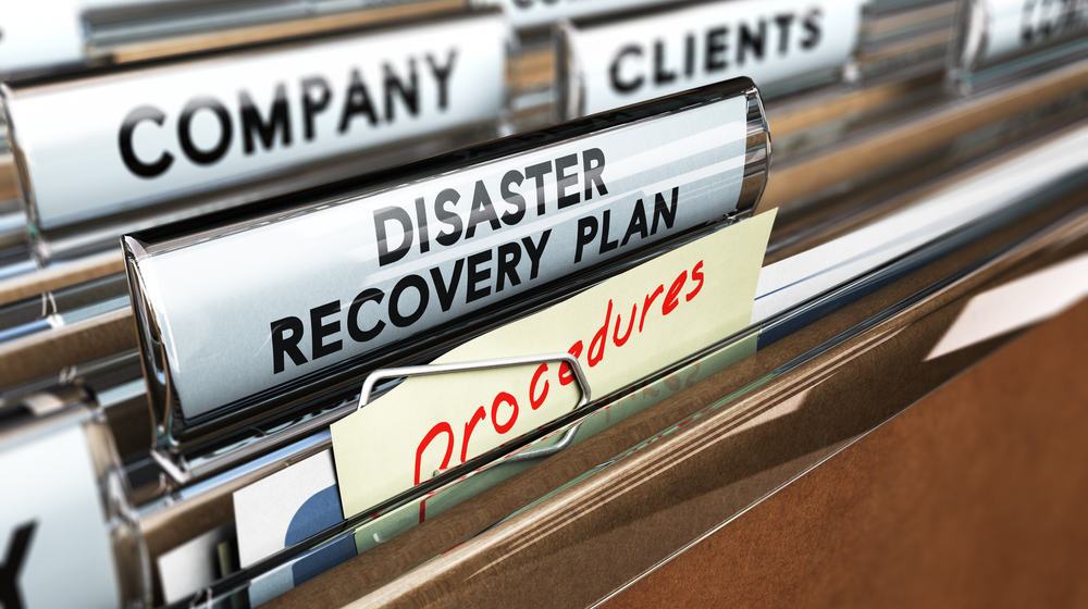 What is an IT Disaster Recovery Plan (ITDRP) and Why Does Your Small Business Need One Now?