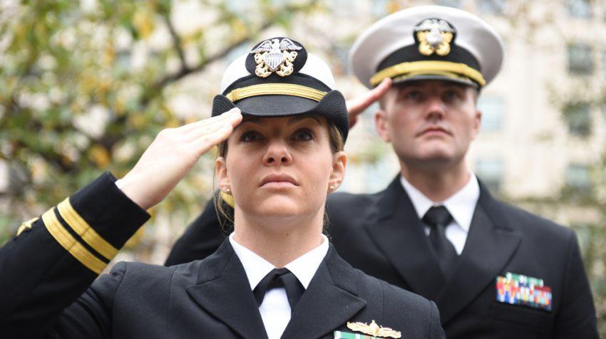 15 Benefits of Hiring Veterans