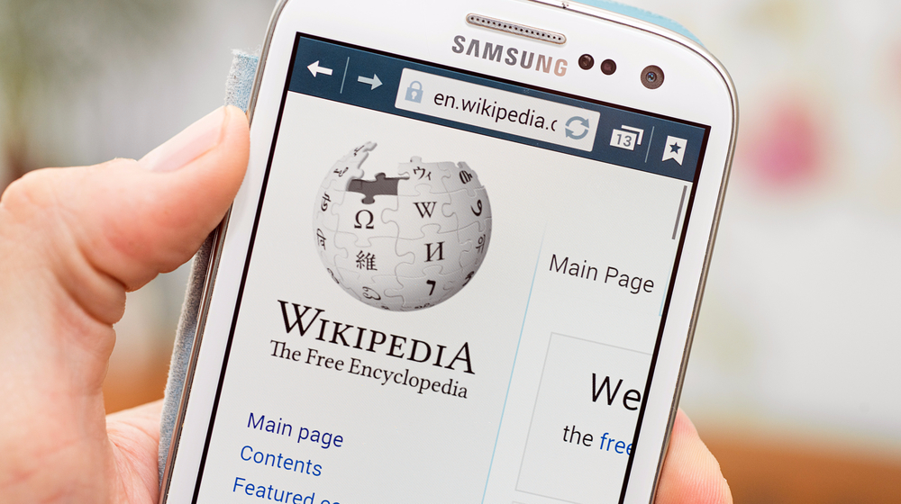 What's the SEO Impact of Linking to Wikipedia Pages?