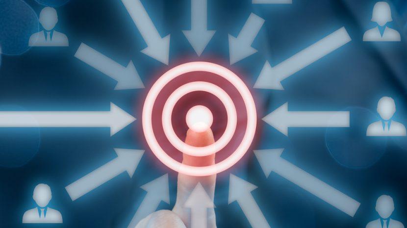 specific target market