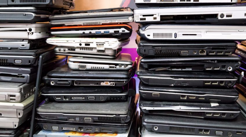 How and Why Your Business Should Recycle Computers