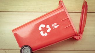 How and Why Your Small Business Should Be Recycling Paper