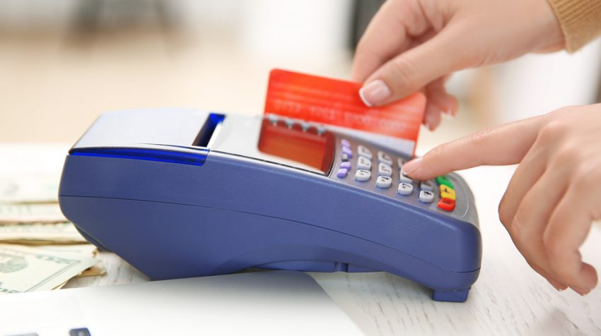 The 4 Best Options for Credit Card Processing for Small Business