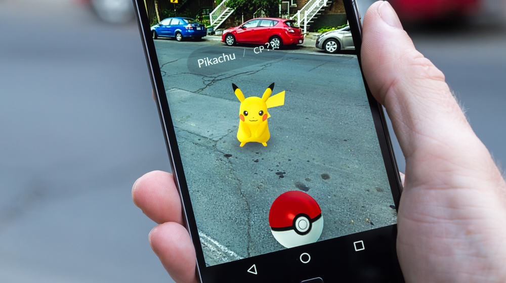 Pokemon Go app - lessons for small businesses and startups