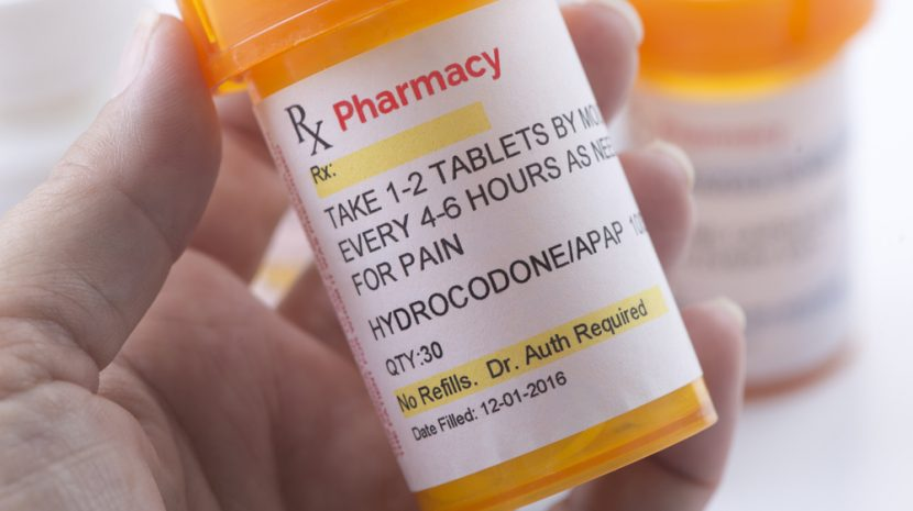 Opioid Addiction Statistics Reveal 70 Percent of U.S. Workplaces Affected by Opioid Painkiller Abuse