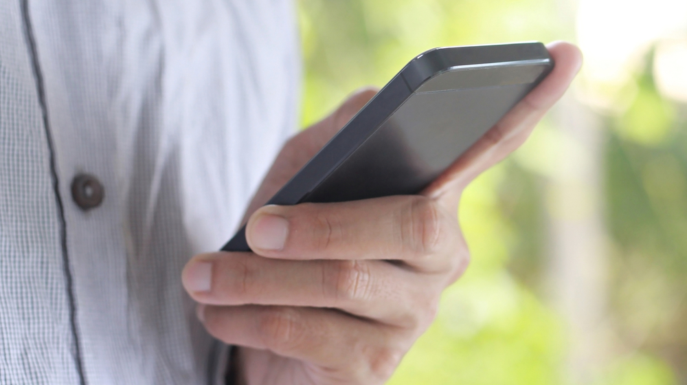 E-Verify Is Now Optimized for Mobile Devices