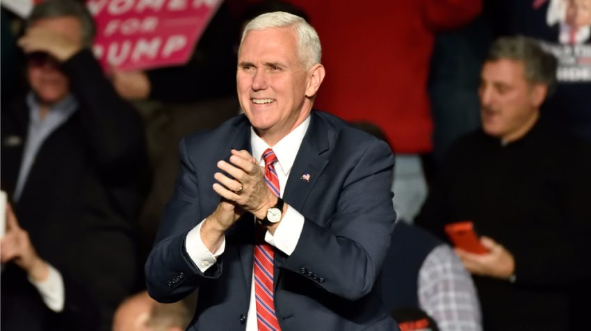 Pence and McMahon Talk About Small Businesses and the Fight Against Obamacare