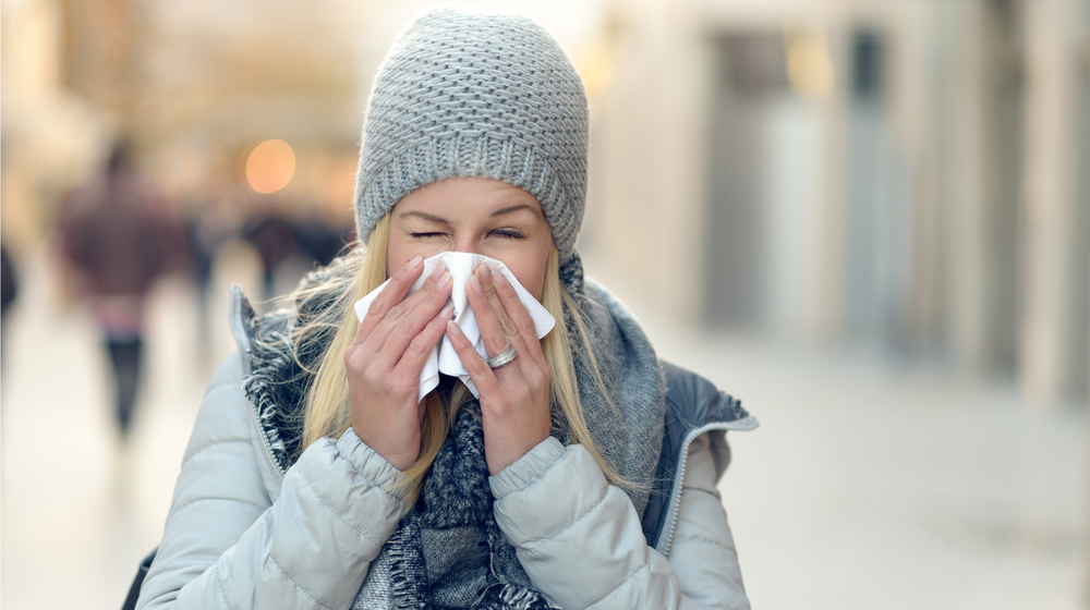Flu Season Hits Small Businesses Especially Hard -- And It's Not Over Yet