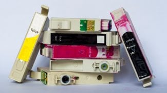 How and Why Your Small Business Should Be Recycling Ink Cartridges