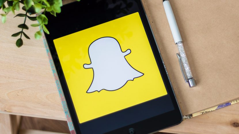 Millennials Prefer Snapchat over Facebook
