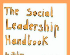 The Social Leadership Handbook Helps Build Human-Centered Leadership in a Tech-Driven World