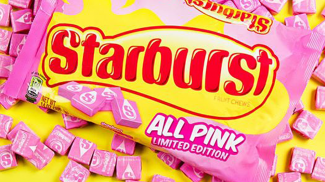 "Starburst ""All Pink"" Packs Show Importance of Giving Customers What They Want"