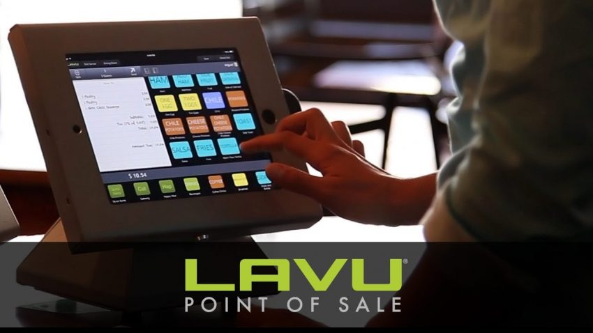 25 Point of Sale Systems for Small Business - Lavu