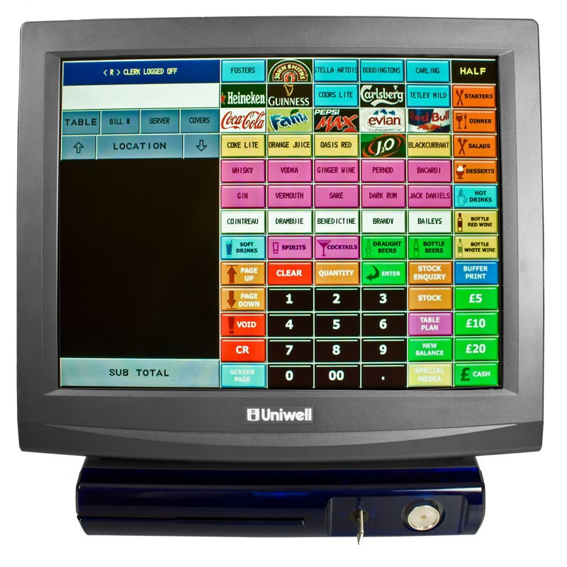 25 Point of Sale Systems for Small Business - ePOS