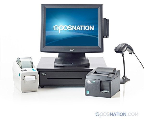 25 Point of Sale Systems for Small Business - POS Nation