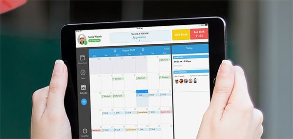 20 Employee Scheduling Software Solutions for Small Businesses - Shiftboard