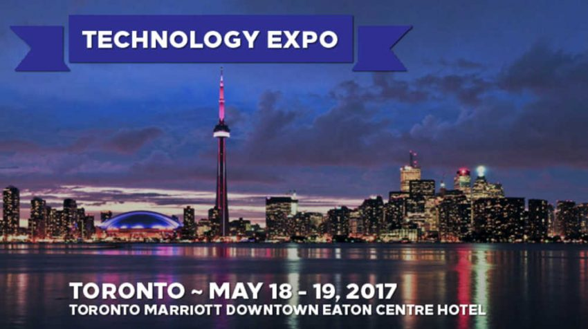 Check Out This Event for Tech Startups in Toronto