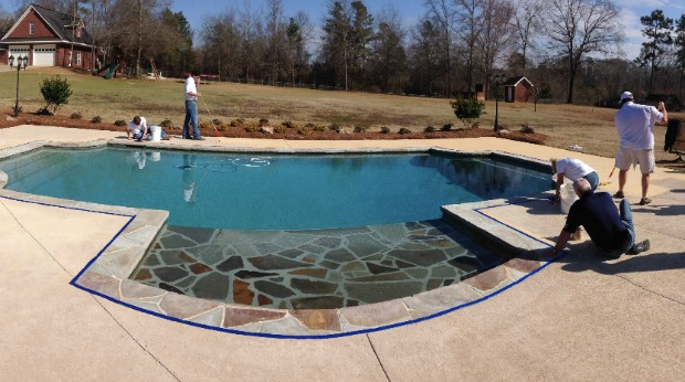 20 Cleaning Franchises to Help You Make a Tidy Profit - America's Swimming Pool Co.