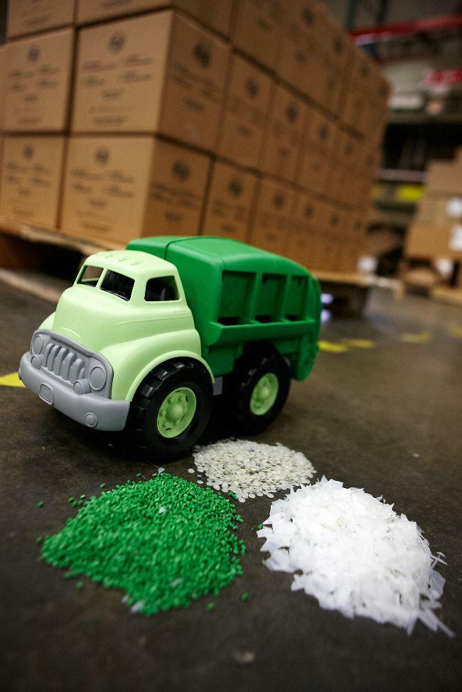 Green Company Green Toys