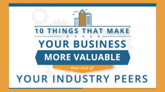 How to Increase the Value of Your Company