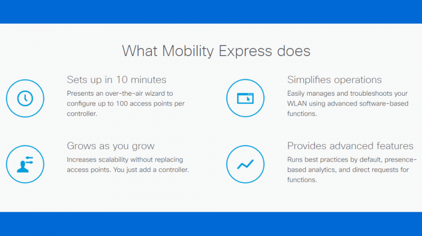 Cisco Targets Small Businesses with New Wireless and Mobility Products