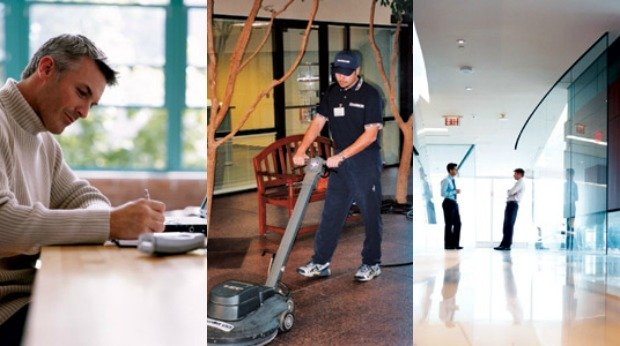 20 Cleaning Franchises to Help You Make a Tidy Profit - CleanNet USA