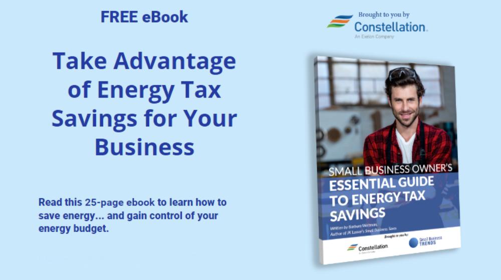 energy efficient tips