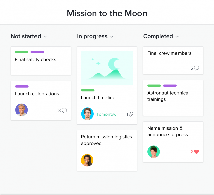 12 Motivation Apps Perfect for Small Business Owners - Asana