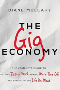 The Gig Economy is Your Guide to Navigating the Future of Work