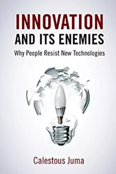 10 Books About Business Disruption - Innovation and Its Enemies