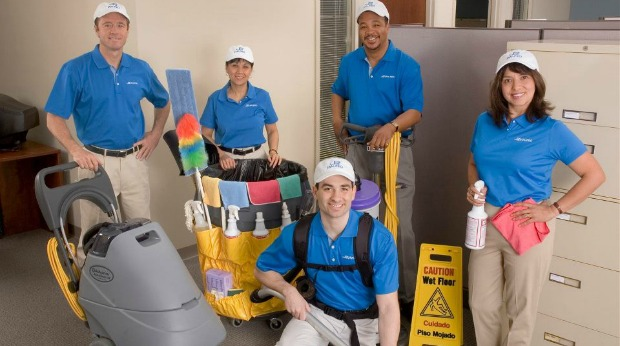 20 Cleaning Franchises to Help You Make a Tidy Profit - Jan-Pro