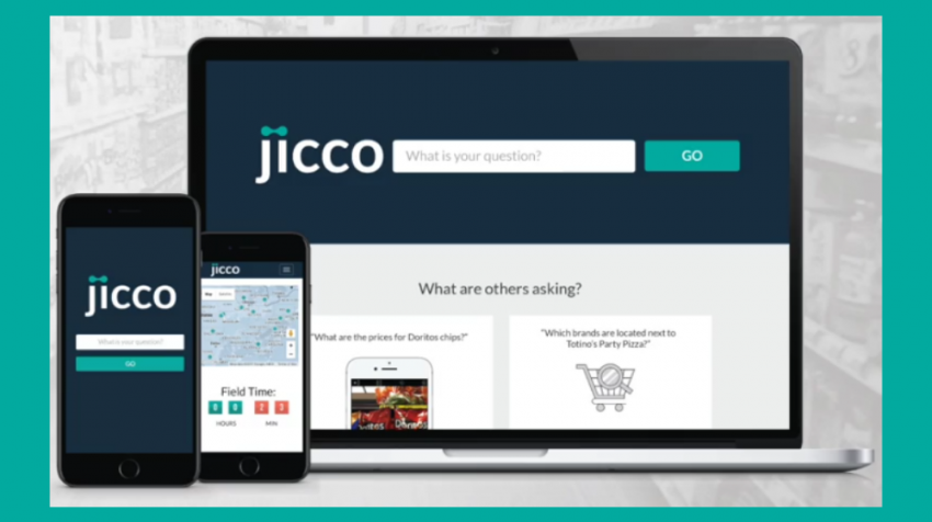 Jicco -- A Competitive Retail Data Search Engine