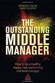 """How to Avoid the """"Pressure Squeeze"""" and Become The Outstanding Middle Manager"""