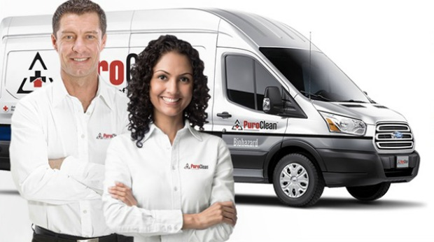 20 Cleaning Franchises to Help You Make a Tidy Profit - PuroClean