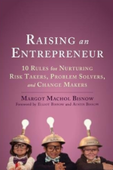 """The """"Anti-Helicopter Parenting"""" Guide to Raising an Entrepreneur"""