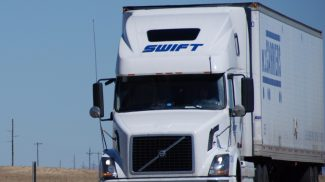 Swift and Knight Transportation Merge
