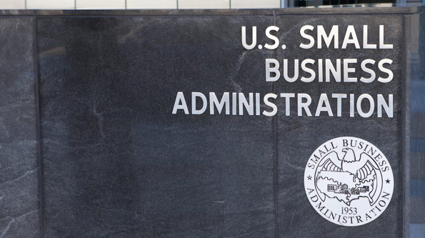 Small Business Week and the SBA