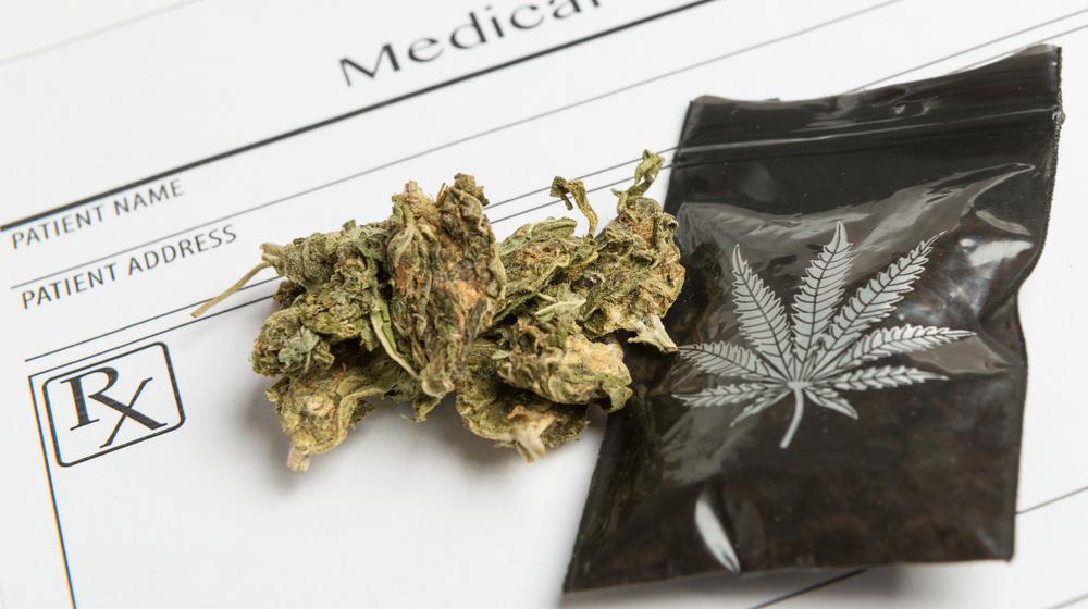 Why Doctors Are Not Prescribing Medical Marijuana