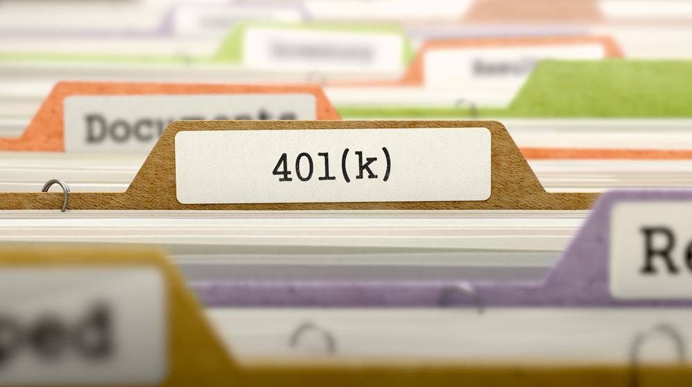 Benefits of Individual 401k Plans