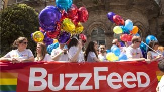 BuzzFeed, Other Content Kings Seek to Diversify with Multiple Streams of Income