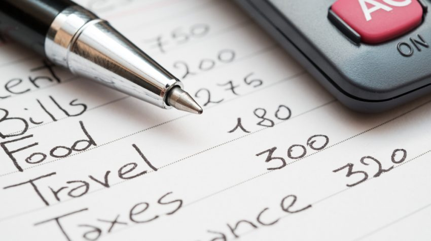 Deductible Travel Expenses
