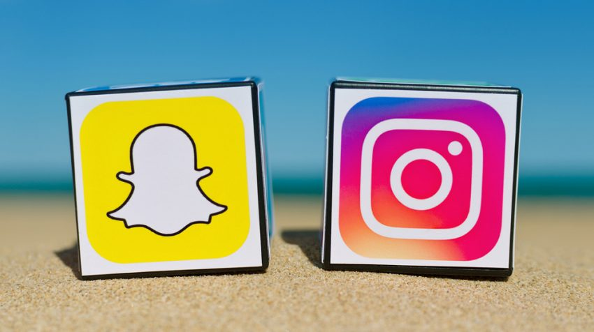 In the News: Updates from Snapchat, Instagram and More