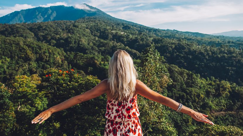 5 Benefits of Taking a Vacation