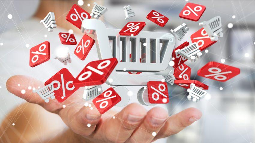 Discount Offer Ideas