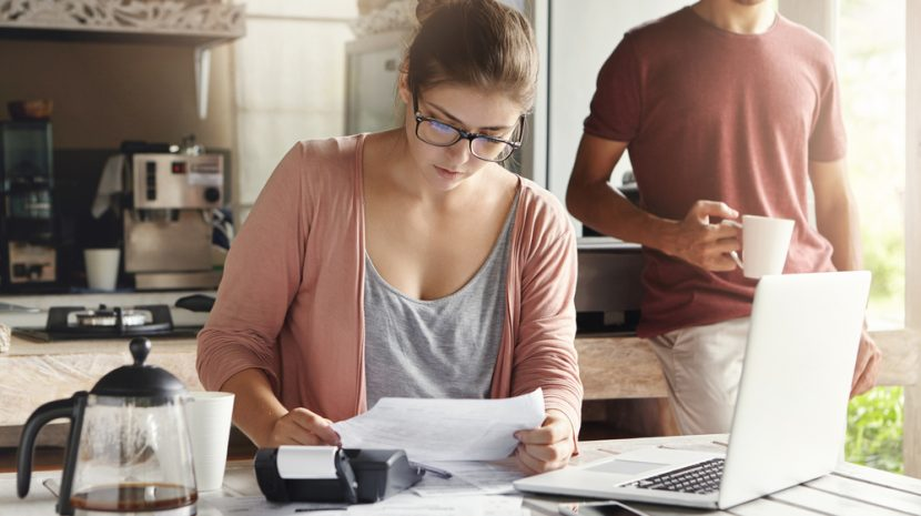 3 Budgeting Tips for Freelancers