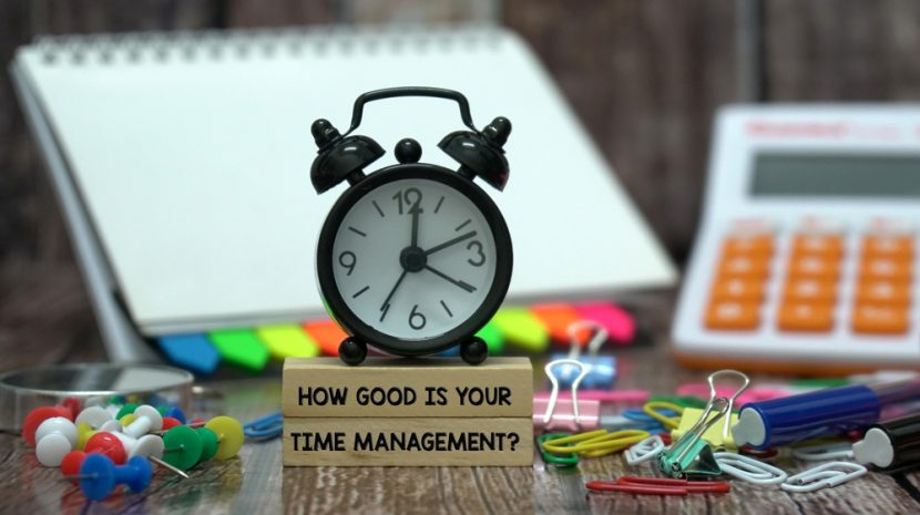 8 Best Time Management Techniques for You and Your Team