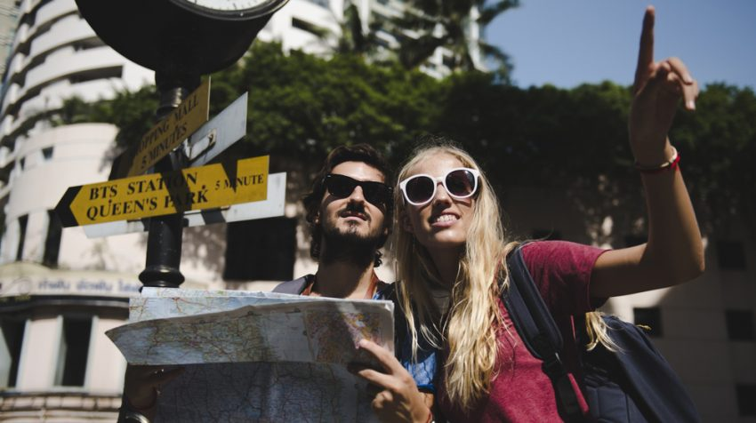 Is it Okay to Bring Your Spouse on a Business Trip?