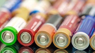 How to Recycle Batteries and Why Your Small Business Should