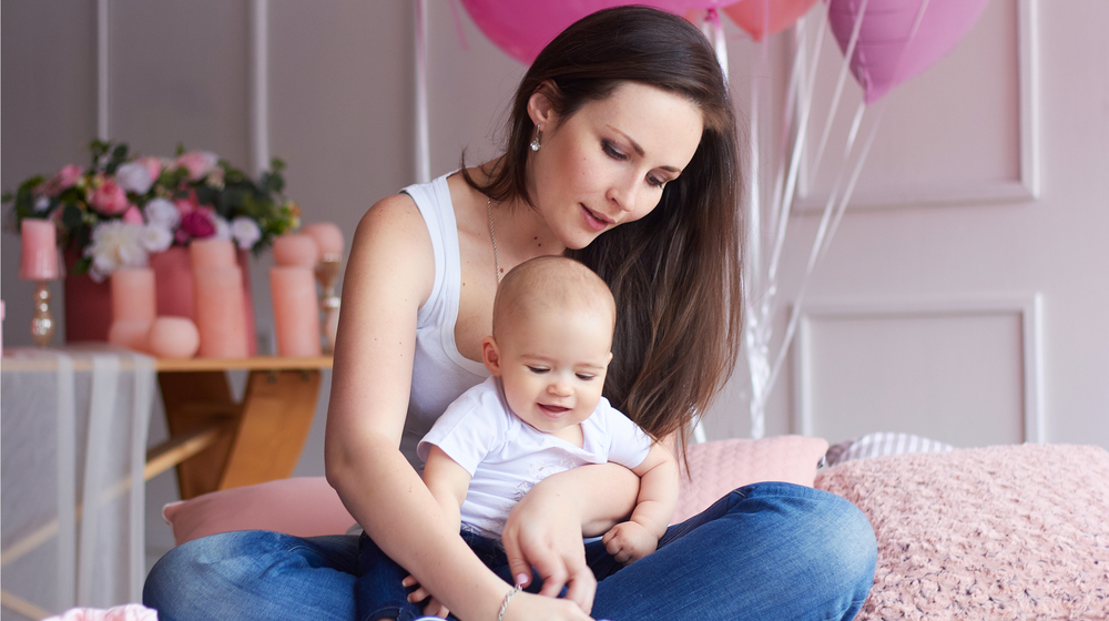 Five Ways Small Businesses Can Target Mother's Day Shoppers (INFOGRAPHIC)