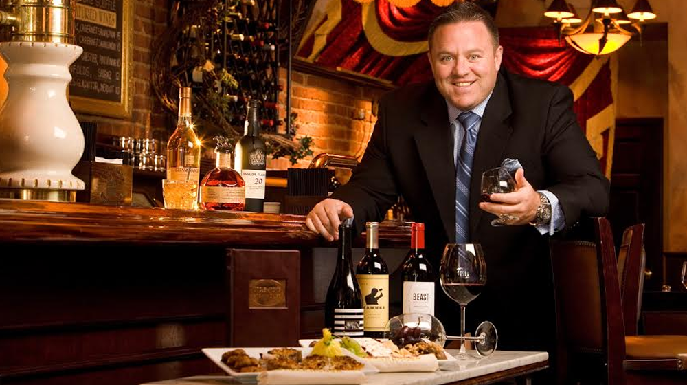 Willie Degel Serves Up Some Meaty Tips For Building Your Brand